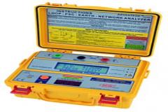INSTRUMENTACIÓN - Analizador de Redes Modelo 2126 NA – SEW