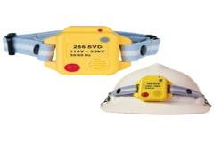 Detector de tensión personal - Modelo 286 SVD - SEW