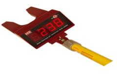 Amparímetros digitales Modelo HVA-200SH - HD Electric
